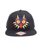 The Legend of Zelda casquette hip hop Majora's Mask