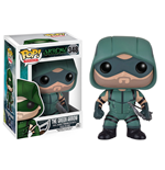 Arrow POP! Television Vinyl figurine The Green Arrow 9 cm