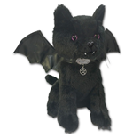 Peluche Spiral - Bat Cat