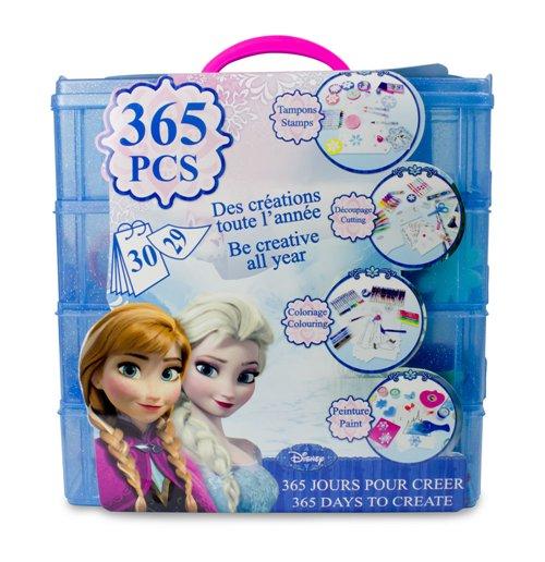 Achetez Coffret Creation D Accessoires La Reine Des Neiges Frozen