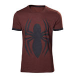 T-shirt Marvel Comics Spiderman Logo, Taille L