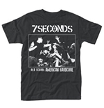 T-shirt 7 Seconds 224697