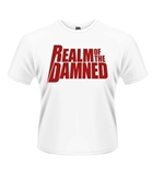 T-shirt Realm Of The Damned REALM OF THE DAMNED 2