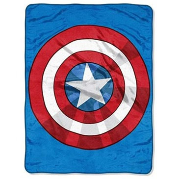 Couverture Captain America - Bouclier