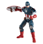 Figurine Captain America  224928