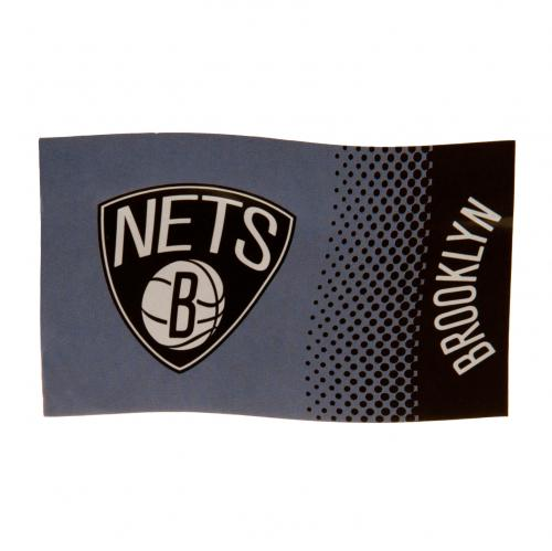 Drapeau Brooklyn Nets 224960