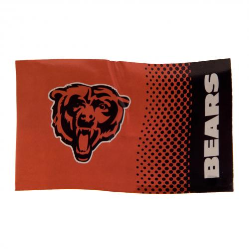 Drapeau Bears de Chicago 224962