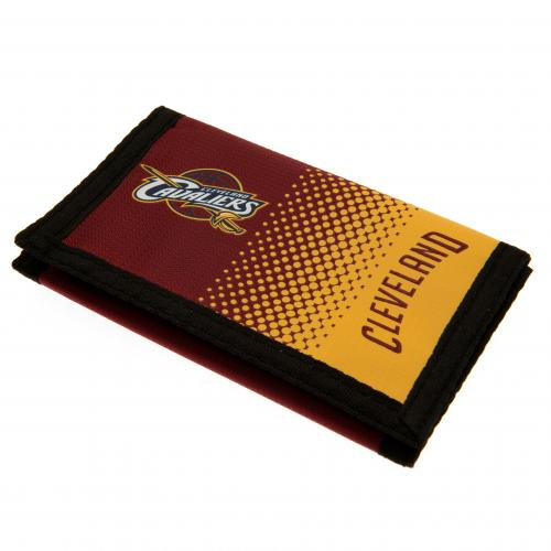 Portefeuille Cleveland Cavaliers