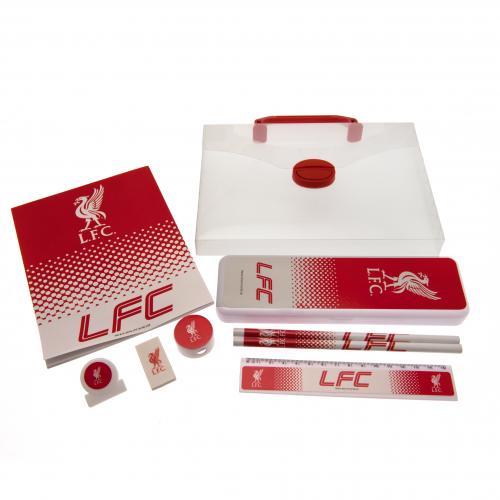 Boutique liverpool fc produits d riv s et accessoires for Boutique fourniture bureau