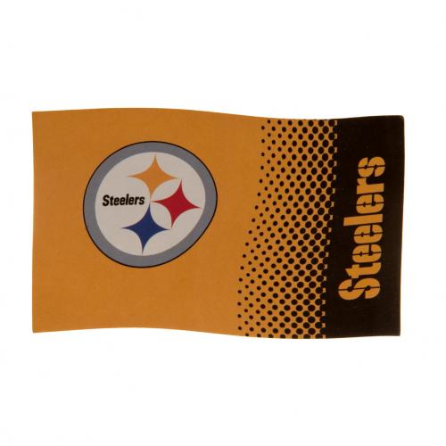 Drapeau Steelers de Pittsburgh