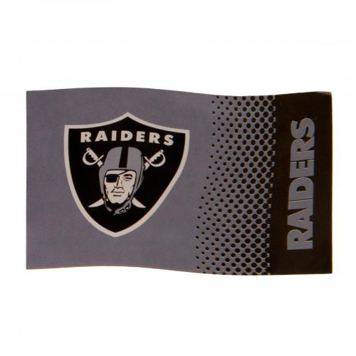 Drapeau Oakland Raiders