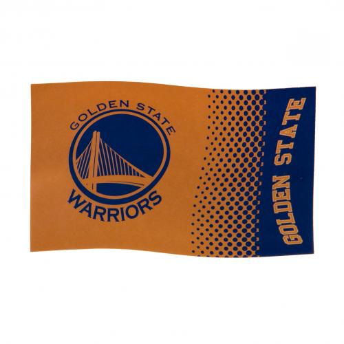 Drapeau Golden State Warriors  225024