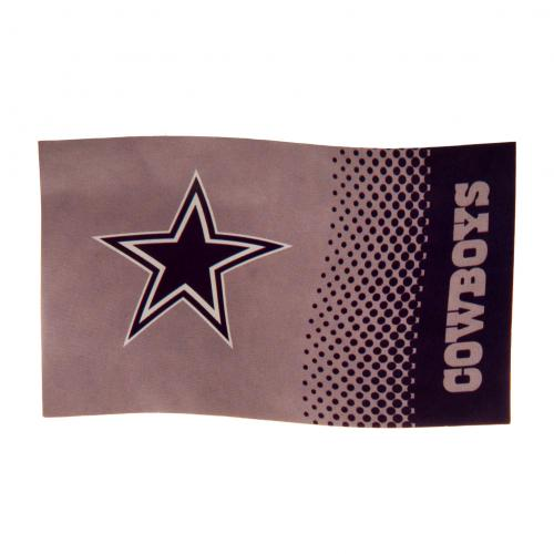 Drapeau Dallas Cowboys