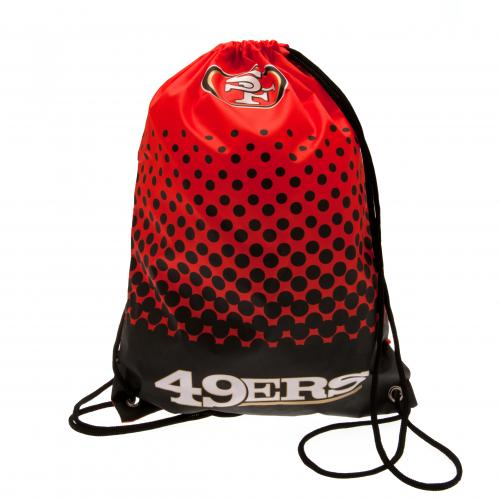 Sac de Gym San Francisco 49ers