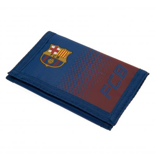 Portefeuille FC Barcelone