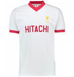 Maillot Liverpool FC Away