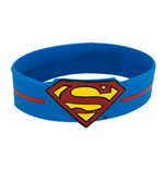 Bracelet Superman - Logo