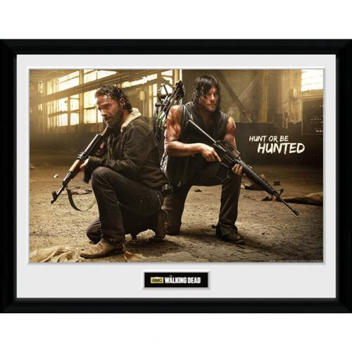 Poster The Walking Dead 225254