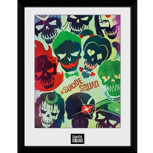 Poster Suicide Squad 225259