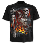 T-shirt Death Re-Ripped 226358