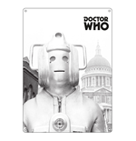 Plaquette Doctor Who  226370