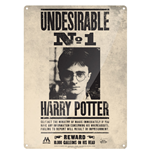 Plaquette Harry Potter  226374
