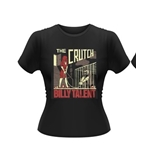 T-shirt Billy Talent THE CRUTCH