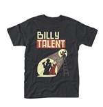 T-shirt Billy Talent - Spotlight
