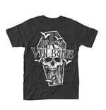 T-shirt Black Veil Brides Coffin