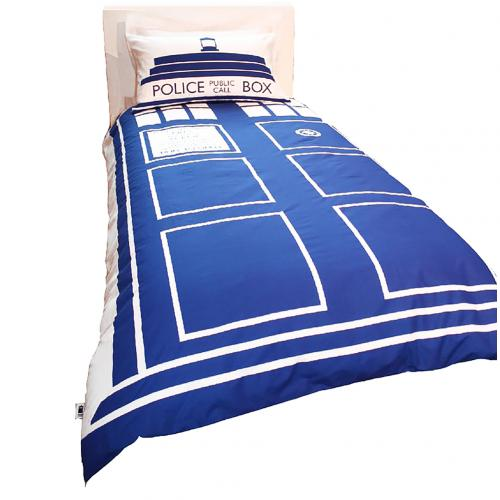 Accessoire lit Doctor Who  226402