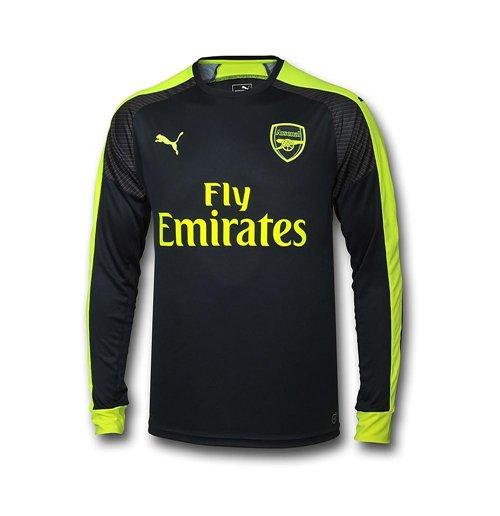 Maillot THIRD Arsenal acheter