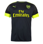 Maillot de Football Arsenal FC Third Cup Puma 2016-2017 (Enfants)