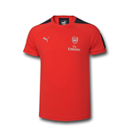 T-shirt Arsenal 2016-2017 (Rouge)