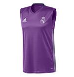 T-shirt Real Madrid 2016-2017 (Violet)
