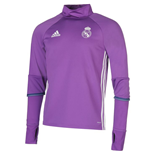 Sweat shirt Real Madrid 2016-2017 (Violet)