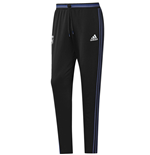 Pantalon Real Madrid 2016-2017 (Noir)