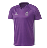 Maillot Real Madrid 2016-2017 (Violet)