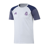 T-shirt Real Madrid 2016-2017 (Blanc)