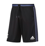 Short Real Madrid 2016-2017 (Noir)