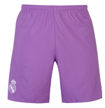 Short Real Madrid 2016-2017 Away (Violet)