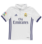Maillot Real Madrid 2016-2017 Home
