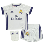 T-shirt Real Madrid 2016-2017 Home