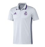 Maillot Real Madrid 2016-2017 (Blanc)