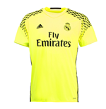 Maillot Real Madrid 2016-2017 Away
