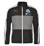 Veste Newcastle United 2016-2017 (Noir)