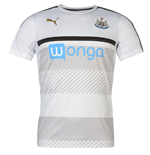 Maillot Newcastle United 2016-2017 (Blanc)