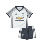 Maillot Manchester United FC 2016-2017 Third