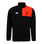 Sweat shirt Liverpool FC 2016-2017 (Noir)
