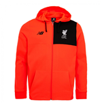 Sweat shirt Liverpool FC 2016-2017 (Rouge)