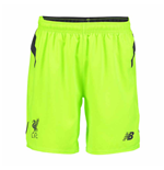 Short Liverpool FC 2016-2017 Third